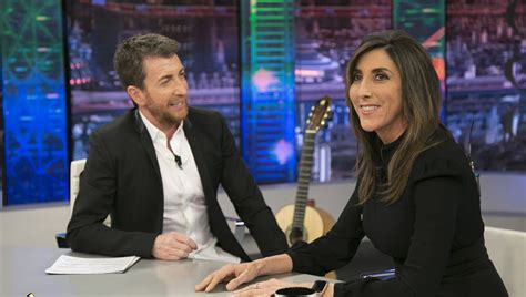 Pablo Motos y Paz Padilla incendian las redes con sus ...