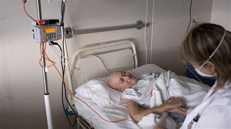 Paciente de leucemia se cura gracias a la vacuna del sarampión