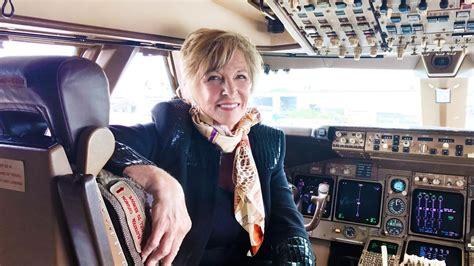 Pacific Air Cargo CEO Beti Ward dies   Pacific Business News
