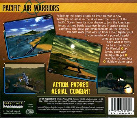 Pacific Air Warriors Juego De Aviones Para Pc Vv4 - $ 259 ...