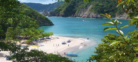 Pacífico Central de Costa Rica - Jaco - Manuel Antonio