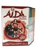 Pack Aída (Temporadas 1ª y 2ª) en Fnac.es. Comprar cine y ...
