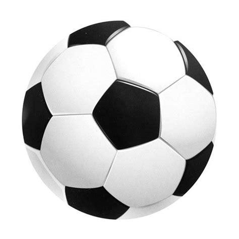Pack de 10 posavasos Balón de fútbol
