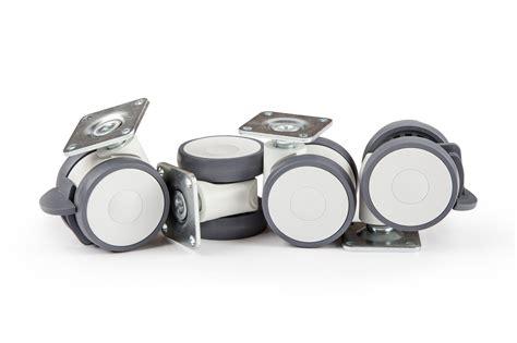 Pack de ruedas - palets.com