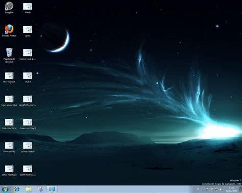 Pack de temas visuales para Windows 7   Descargar