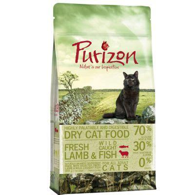 Pack mixto Purizon Adult para gatos