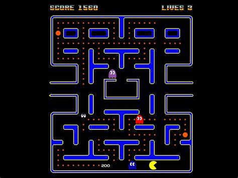 Pacman 30th Anniversary | Fema Flood Maps