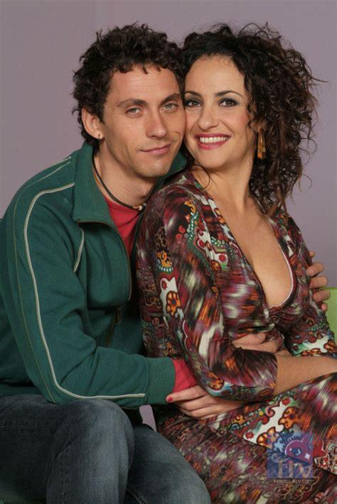 Paco León y Melanie Olivares, actores de la serie 'Aí ...