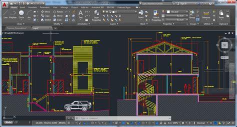 Pacote AutoCAD Premium para Projetos de Arquitetura ...
