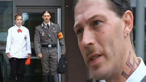 Padre de Adolfo Hitler Campbell reclamó la custodia de su ...