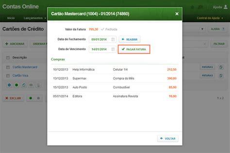 Pagar Contas Com Cartão De Crédito Carrefour - prestamos ...