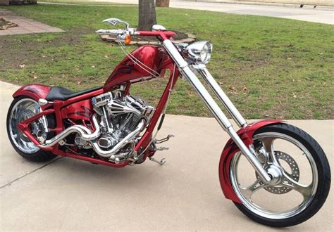 Page 1, New/Used Custom Motorcycle For Sale