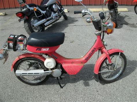 Page 238804 ,New & Used Motorbikes & Scooters 1987 Suzuki ...