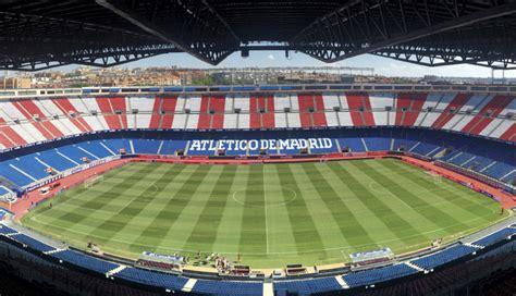 Página oficial del Atlético de Madrid - Tours