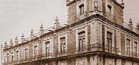 Página temática (México) | HISTORIA BANCARIA