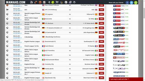 Paginas Para Ver Futbol Online En Vivo Gratis - pelicula ...
