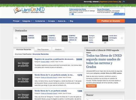 paginas web para segunda mano – ideaWeb Madrid diseño ...