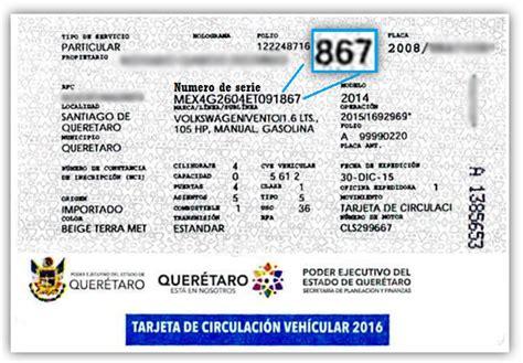 pago de tenencia queretaro 2013 pago multa verificacion ...