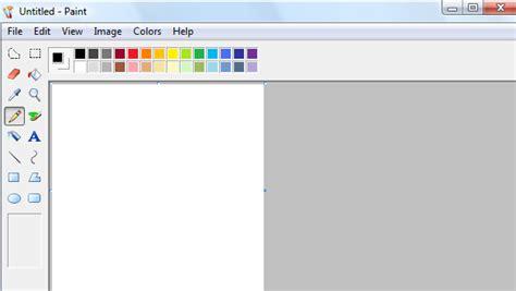 Paint no estará en la nueva actualización de Windows 10