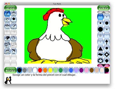 Paint Para Dibujar Gratis. Simple Es Un Editor De Imgenes ...