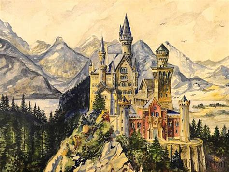 Paintings by Hitler sold at auction for $450,000