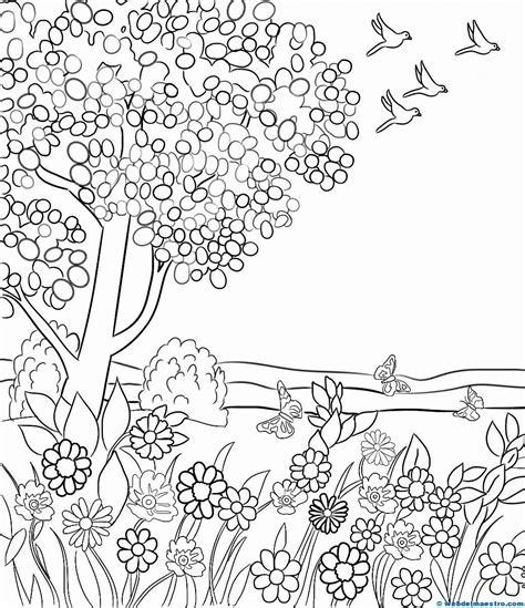 paisaje para pintar-primavera-1 - Web del maestro