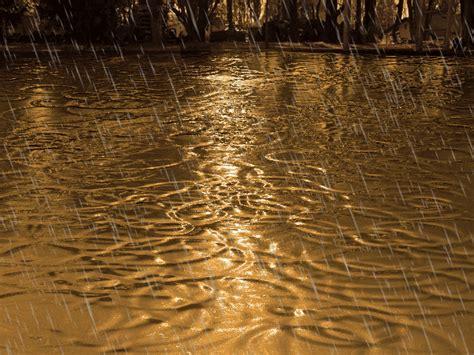 PAISAJES ANIMADOS: Paisaje animado de lluvia  6