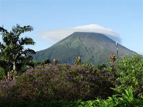 Paisajes de Costa Rica   Vacaciones en America