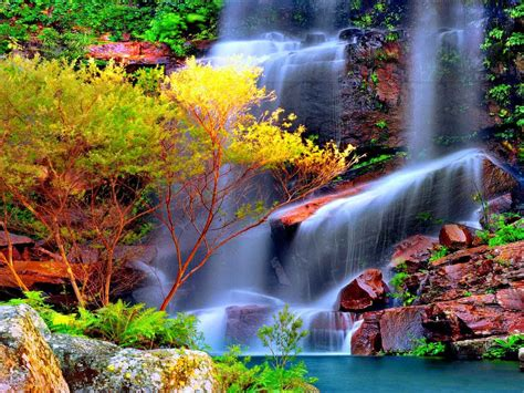 Paisajes De La Naturaleza Gratis Para Protector De ...