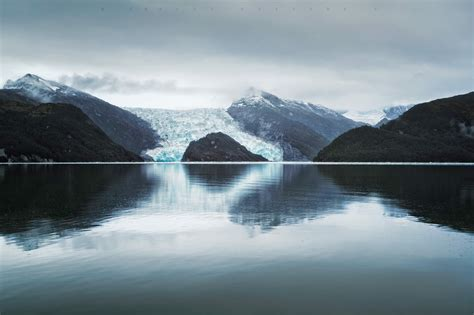 Paisajes Estrecho de Magallanes   Paisajes de Chile