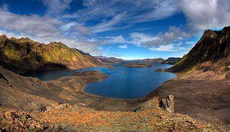 Paisajes impresionantes de la Naturaleza | Blogodisea