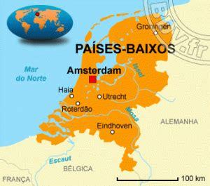 Países Baixos, um país incrível e com diversidades culturais