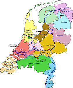 Países Bajos - EcuRed