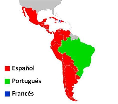 Países de América Latina   Saber es práctico