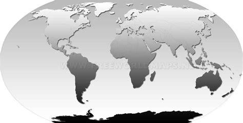 Países del mundo   Mapa en español