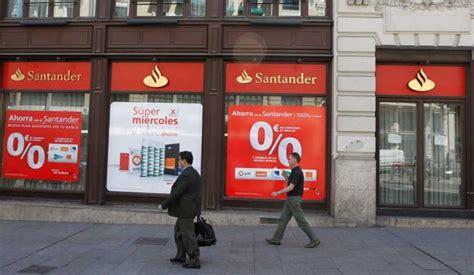 Palabra de Ana Patricia Botín: Santander no ampliará ...