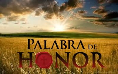 Palabra de Honor: ¿Qué significa la palabra INEFABLE?