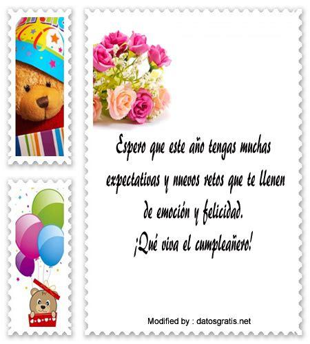 Palabras De Cumpleaños Para Mi Amiga | Saludos De ...