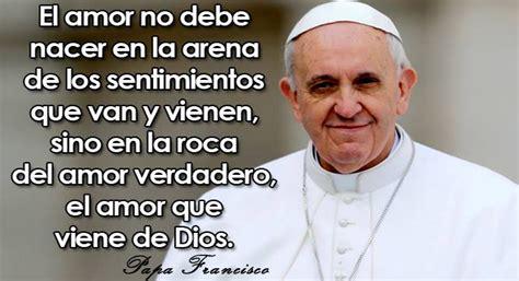 Palabras del Papa Francisco para las familias - Cartas al ...