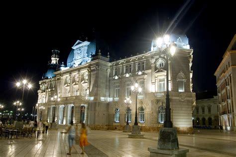 Palacio Consistorial | Cartagena | Pinterest ...