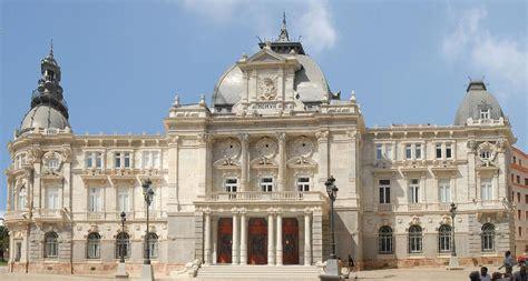 Palacio consistorial de Cartagena - Wikipedia, la ...