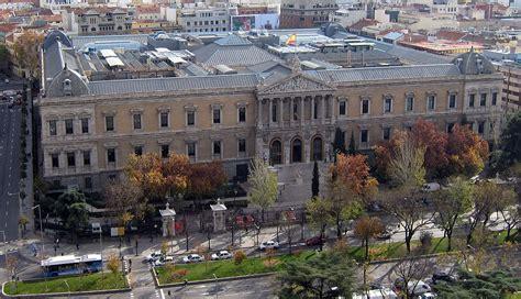 Palacio de Biblioteca y Museos Nacionales - Wikipedia, la ...