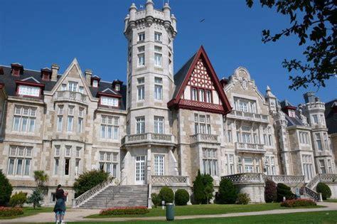 Palacio de la Magdalena, visitas Palacio de la Magdalena ...