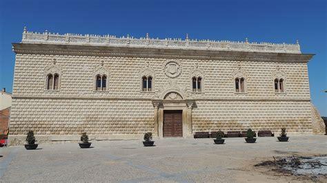 Palacio de los Duques de Medinaceli (Cogolludo ...