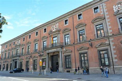 Palacio de los Duques de Uceda   Mirador Madrid