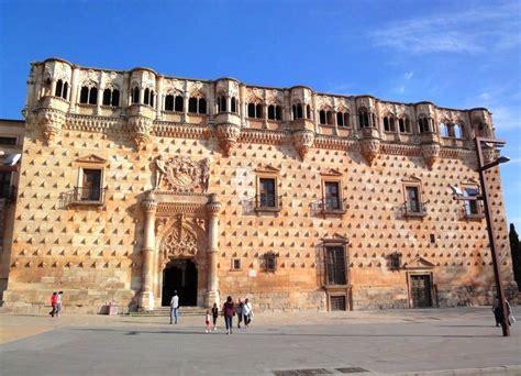 Palacio del Infantado, Guadalajara - Wikipedia