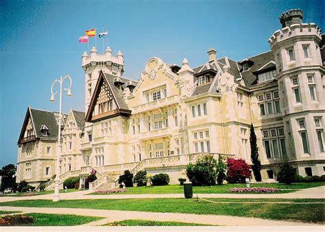 Palacio Real de La Magdalena, Santander | CitySeeker