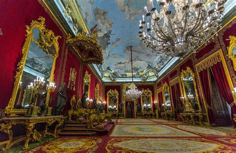 Palacio Real de Madrid   La Guía de Madrid