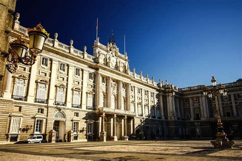 Palacio Real de Madrid, visitas, horarios, precios y ...