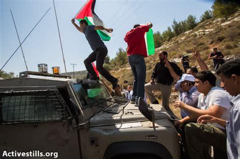 Palestina: Asesinatos a sangre fría y resumen semanal 18 ...